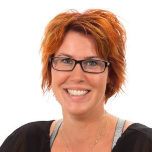 Anja van Hout